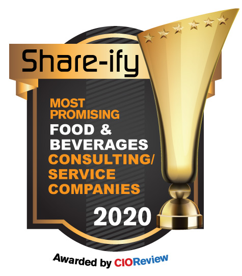 Top 10 Food And Beverages Consulting/Service Companies - 2020